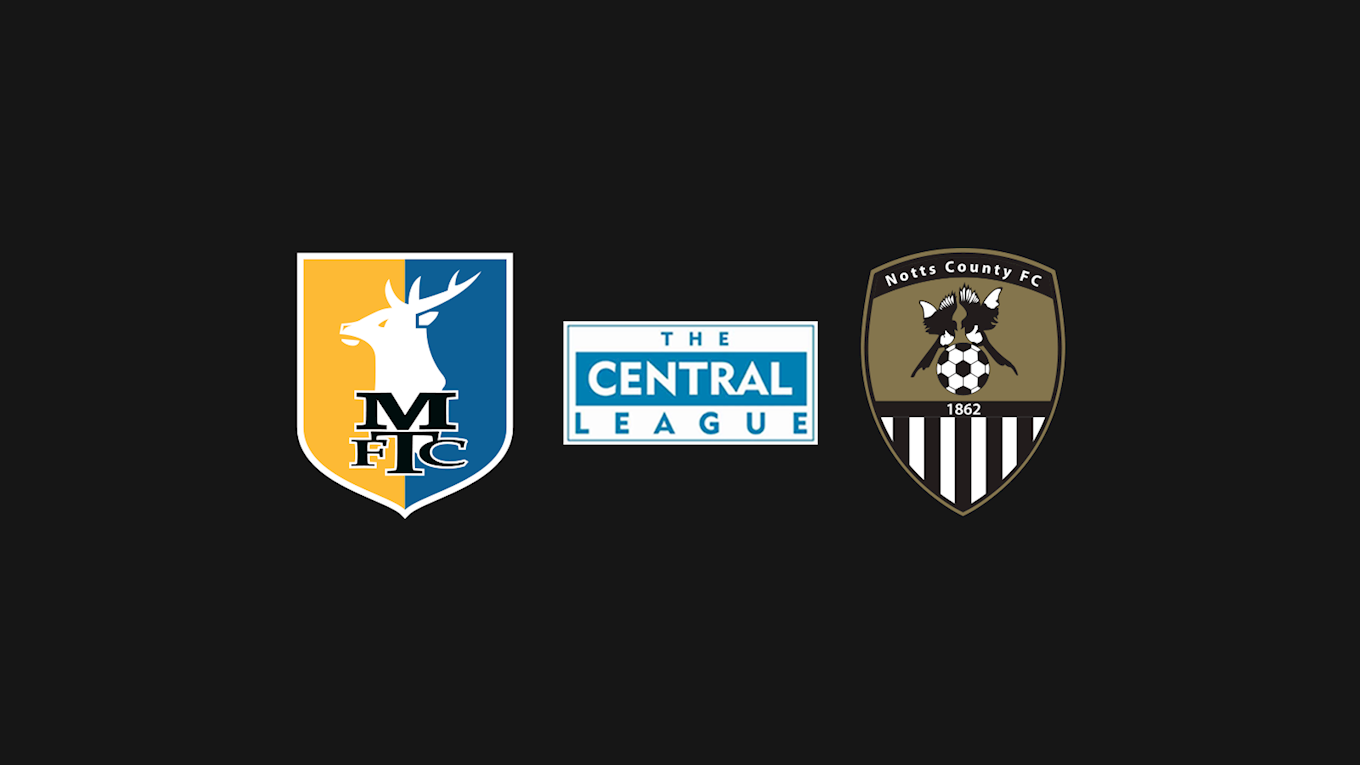 New date for Under 23s - News - Notts County FC