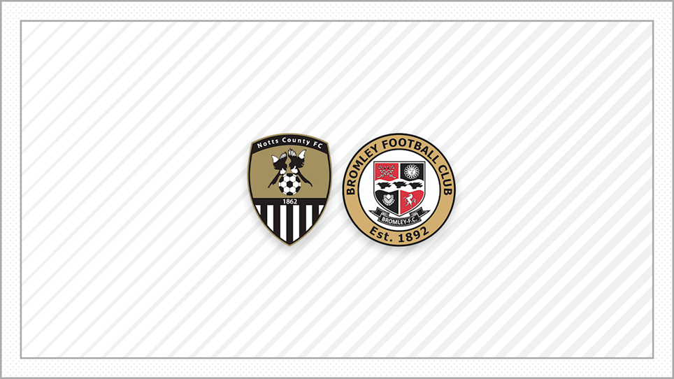 Solihull sold out! - News - Notts County FC