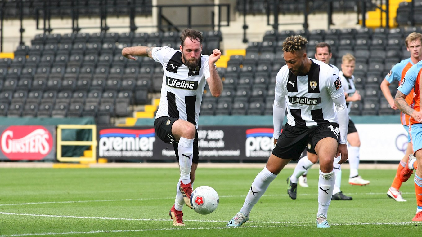 Jim O'Brien goes on the attack for Notts..jpg