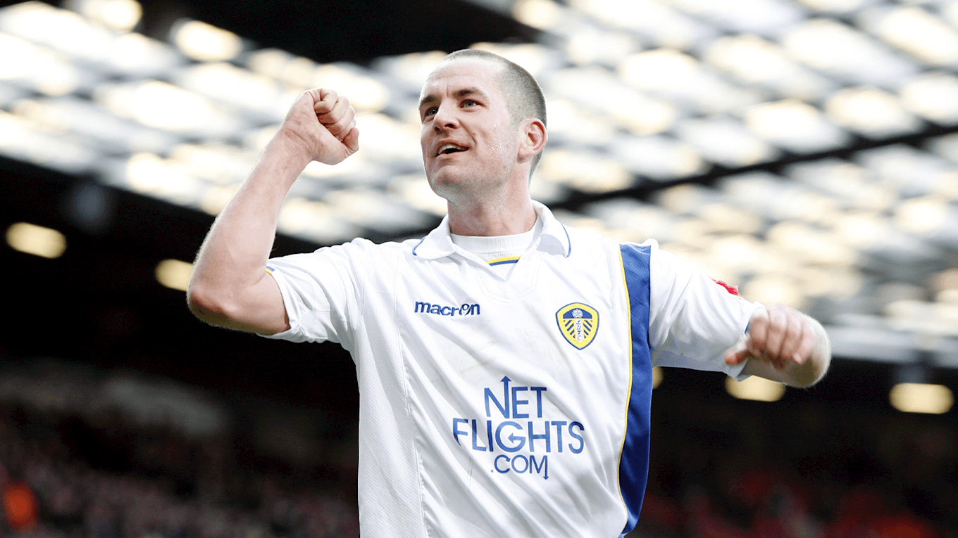 Doyle winning at Old Trafford with Leeds.png