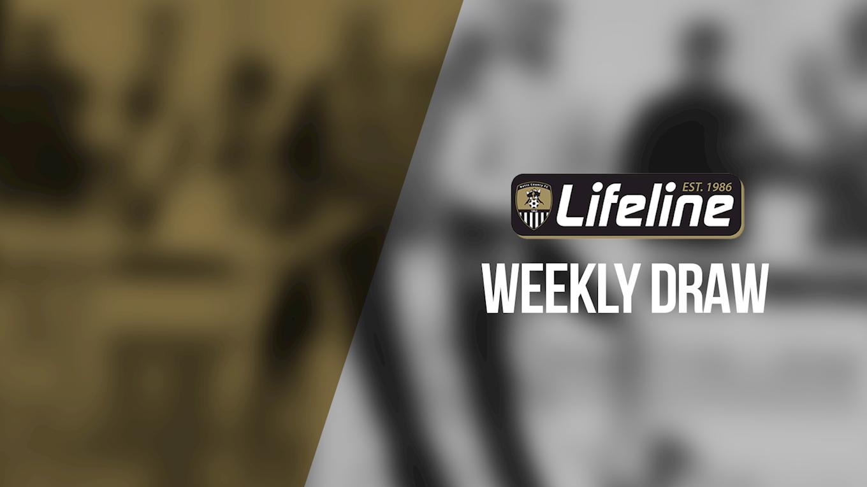 Lifeline: Week 47 - News - Notts County FC