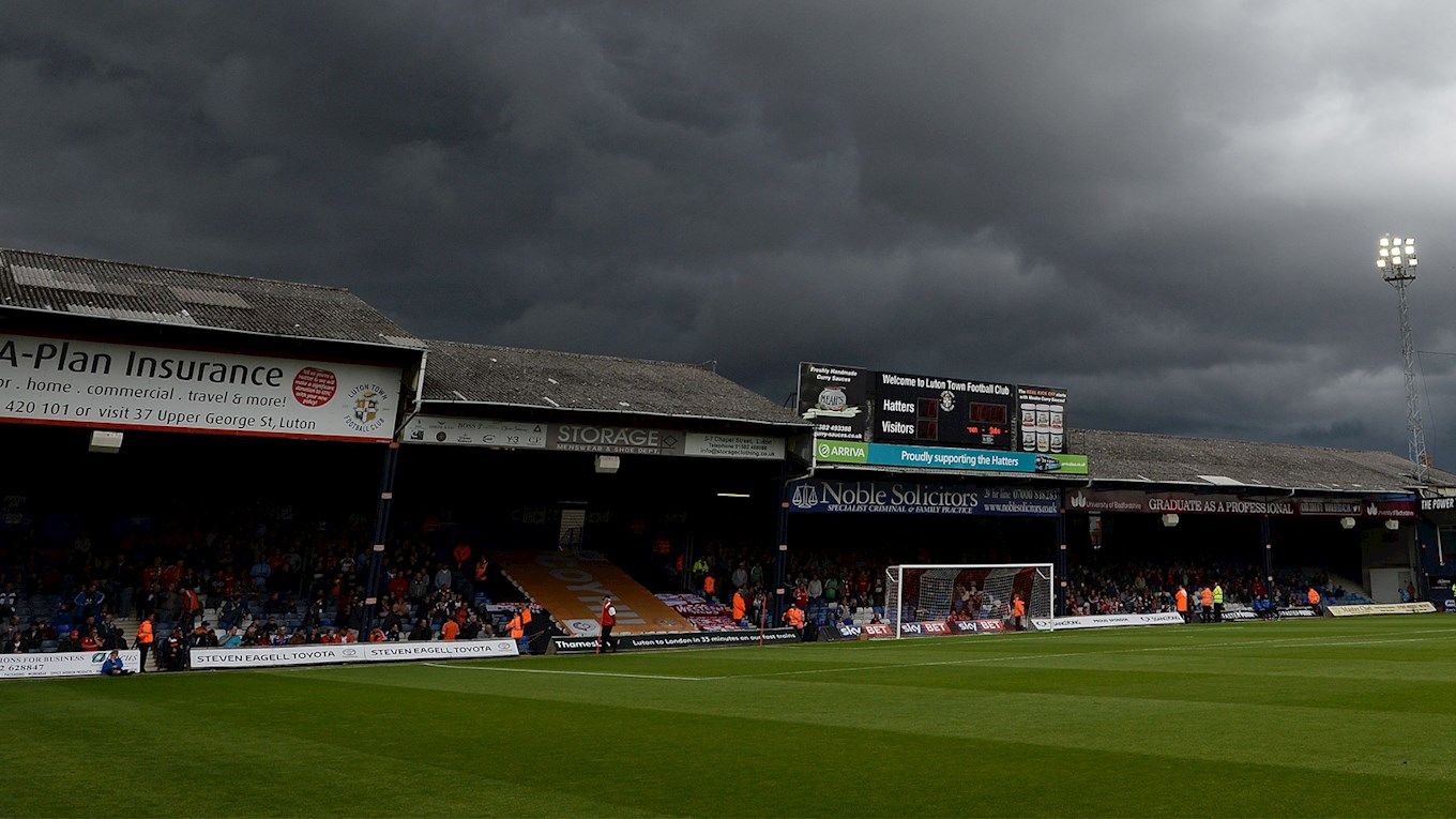preview  luton town  a  - news